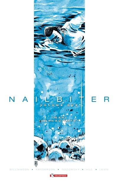 Nailbiter Vol. 2 (Williamson, Henderson)