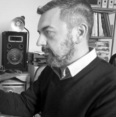 Omar Tuis: il lettering in casa Bonelli