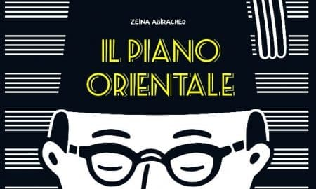 PIANO ORIENTALE EV