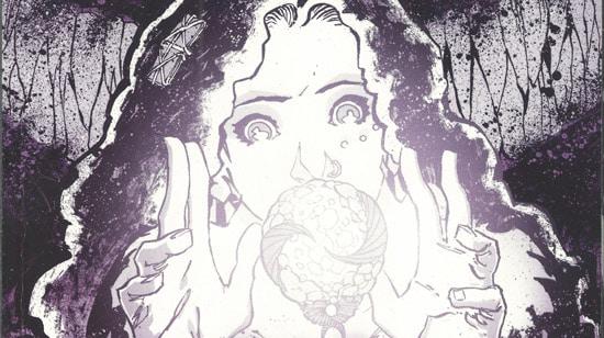 Umbral #1 – Fuori dall'ombra (Johnston, Mitten)