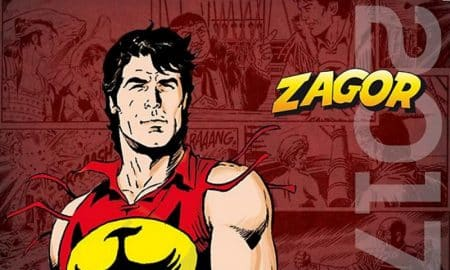 Zagor Immagine di copertina