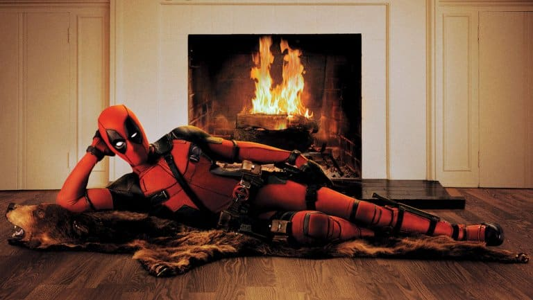 Deadpool il film più piratato del 2016