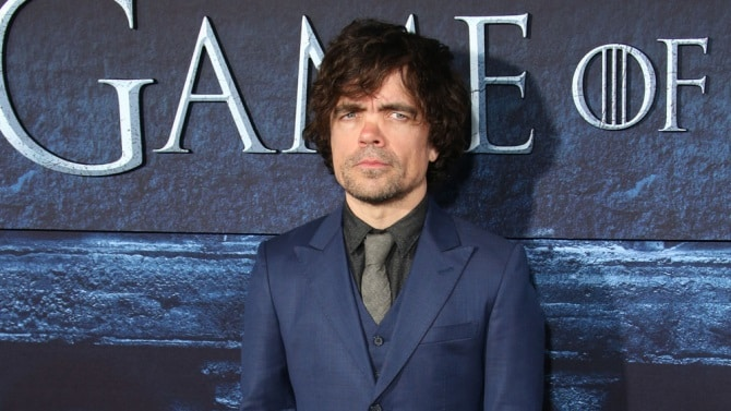 Avengers: Infinity War – Peter Dinklage in trattative