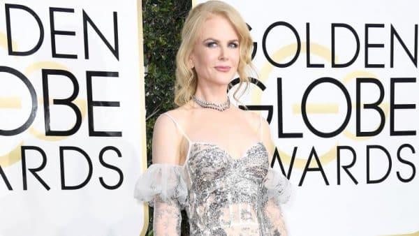 Aquaman: Nicole Kidman in trattative per il film