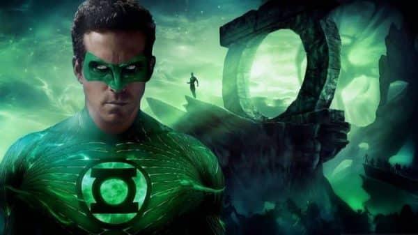 Green Lantern Corps: sei attori in lizza per ruolo Hal Jordan