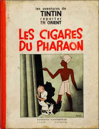 sigari-faraone-cover-1934_Recensioni