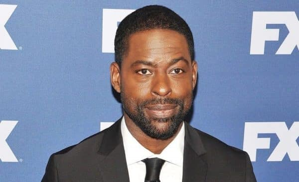 Sterling K. Brown nel cast di Black Panther
