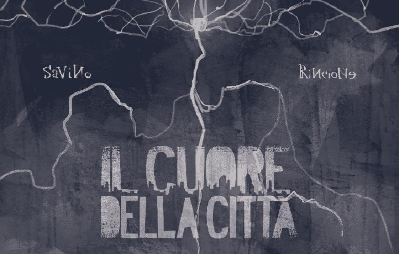 Wilder: Il Cuore della Città di Francesco Savino e Giulio Rincione