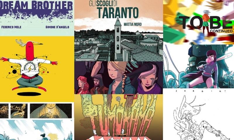 Uno sguardo al passato: i migliori webcomics del 2016