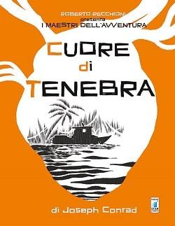 Cuore di Tenebra (Giovanni Masi, Francesca Ciregia)