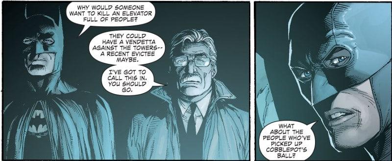 Terra Uno vol. 2: altro Batman, stessa epica