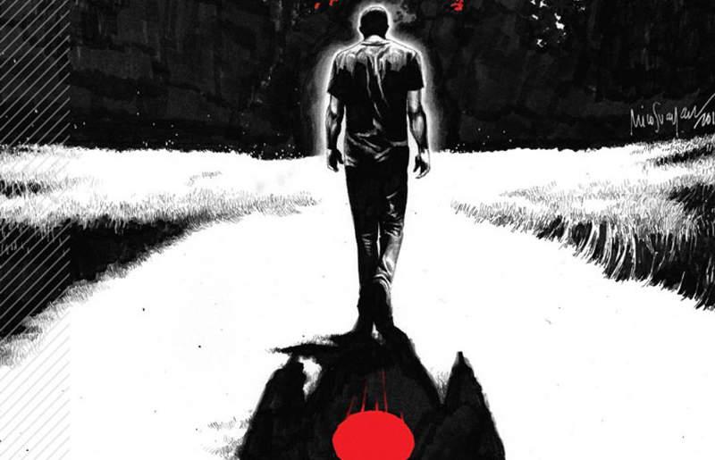 Bloodshot Reborn: alla ricerca dell'uomo dentro la macchina.