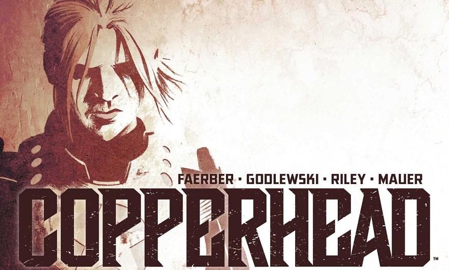 Copperhead: un western nelle praterie dello spazio
