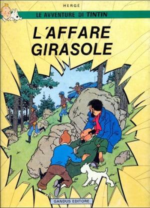 E11_Tintin_affare_Girasole_Essential 11