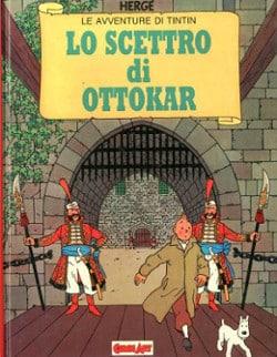 E11_Tintin_scettro_Ottokar2_Essential 11