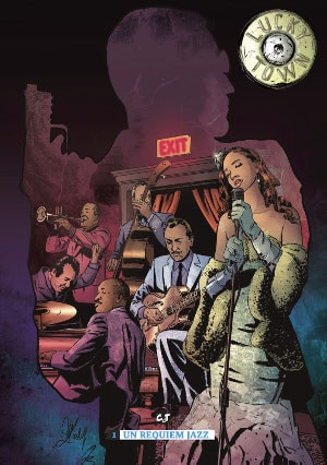 Lucky Town # 1: il noir di Cronaca di Topolinia