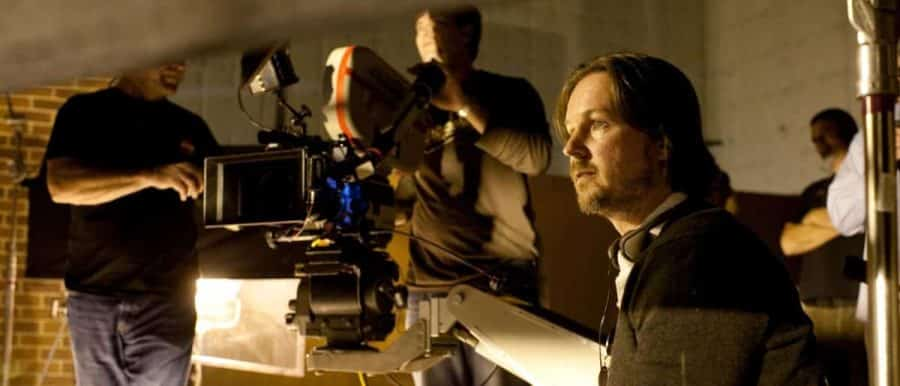Warner annuncia Matt Reeves alla regia di Batman