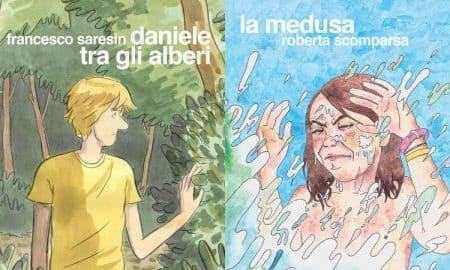 Medusa Daniele Canicola