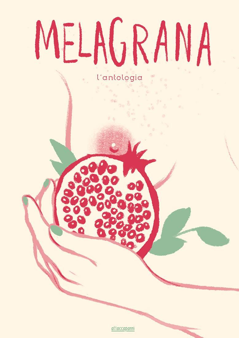 """""""Melagrana"""" è il nuovo progetto di crowdfunding di Attaccapanni Press"""