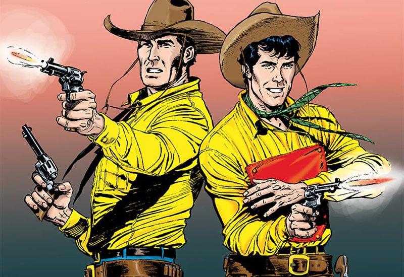 Tex Magazine #2 (AA.VV.)
