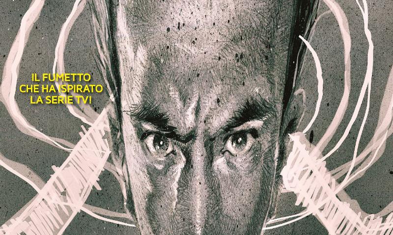 Legione: problemi di identità mutante