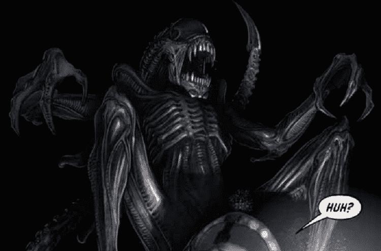 SaldaPress porta in italia l'Alien Universe