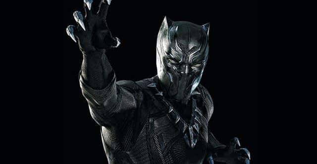 Black Panther: grande scena di inseguimento in Corea del Sud