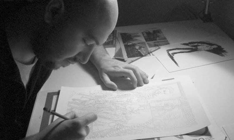 Emanuele Boccanfuso: meravigliare per far riflettere