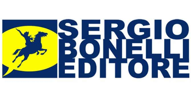 Le novità Sergio Bonelli Editore a Cartoomics 2017