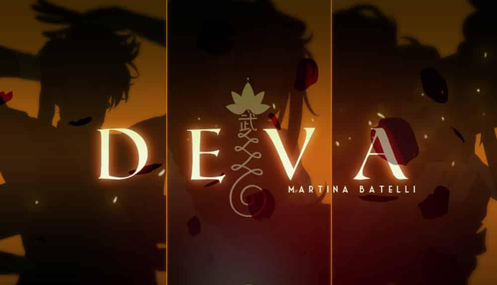"""Tatai Lab pubblica """"Deva"""" di Martina Andrea Batelli"""