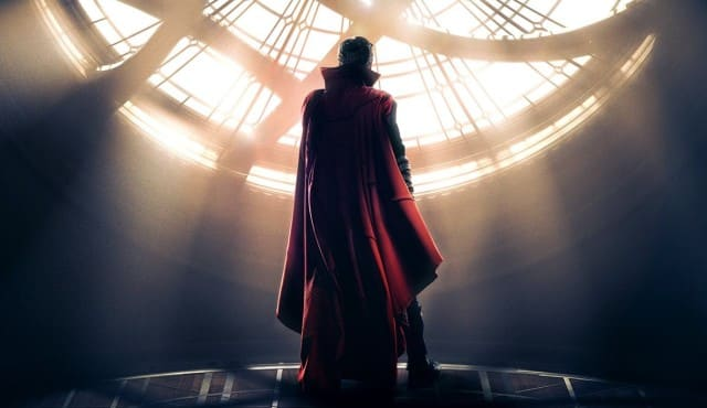 Doctor Strange arriva in Home Video dal 1 marzo