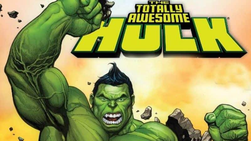 Un Hulk non così fichissimo