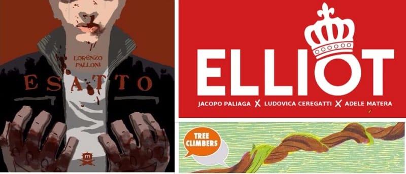 Nella rete del fumetto: tre webcomic da non perdere!