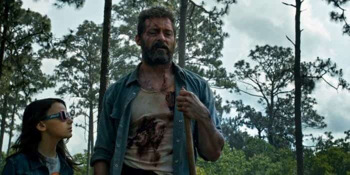 Logan – The Wolverine: il primo spot