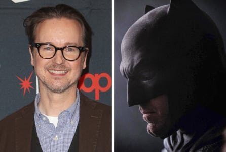 Matt Reeves in trattative per la regia del Batman con Ben Affleck