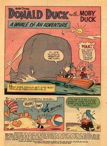 Storie della baia: il ritorno di Moby Duck