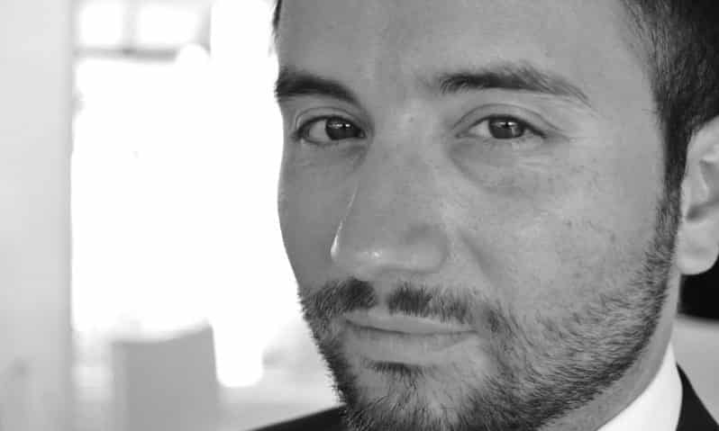 Kazuo Kamimura in Italia: intervista a Paolo La Marca