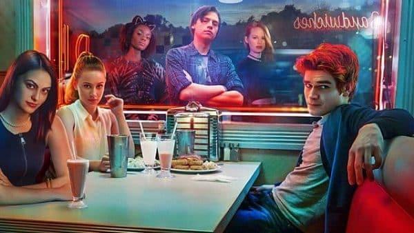 Il futuro regista di Batman, Archie Comics al cinema e in TV_Nuvole di celluloide