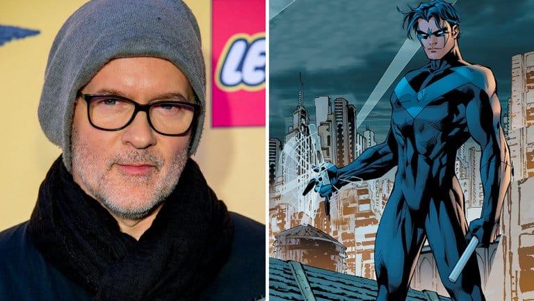 Chris McKay in trattative per film su Nightwing