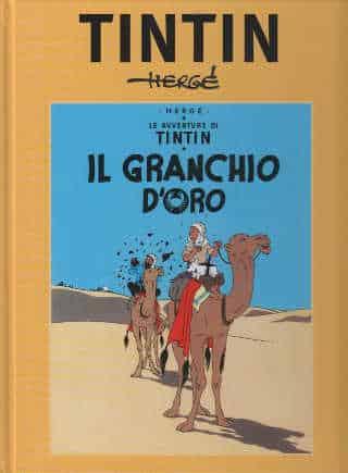 tintin-granchio-oro-copertina_Recensioni