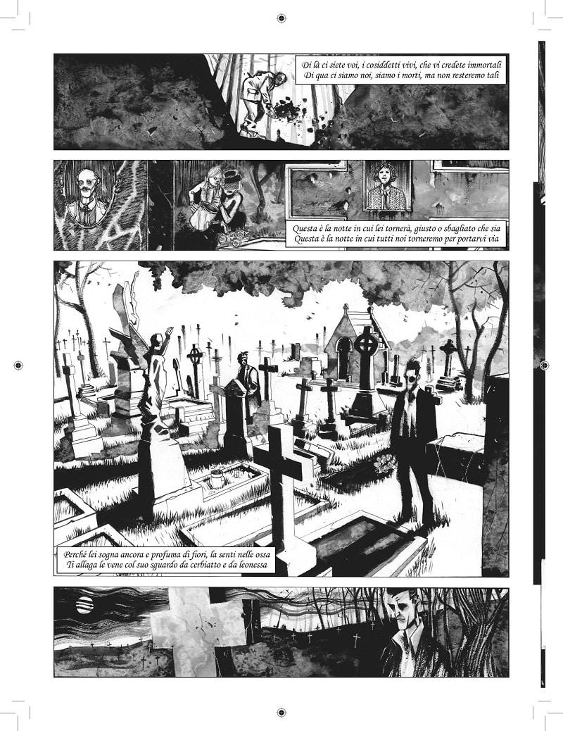 Anteprima esclusiva: Alfredo e la notte dei morti viventi_Anteprime