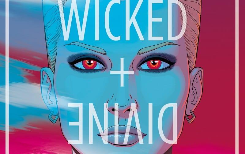 The Wicked + The  Divine #1 – Leggi l'anteprima