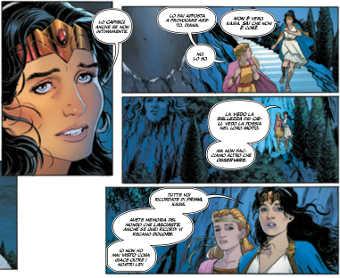 Anno uno: un nuovo racconto delle origini di Wonder Woman_Recensioni