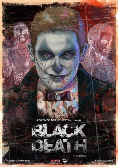 Black Death: dal fumetto alla web serie