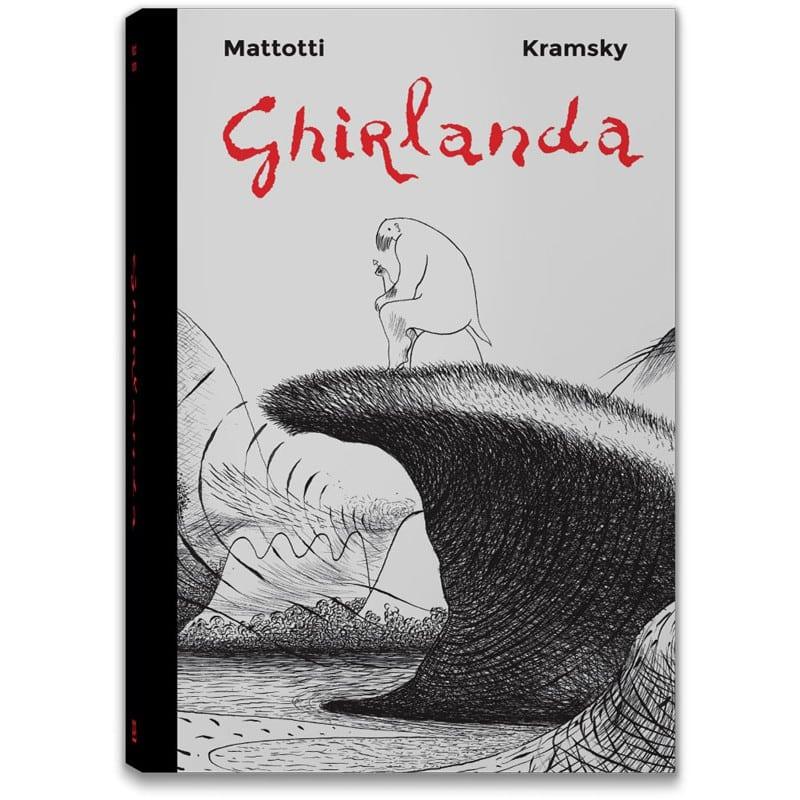 Logos Edizioni presenta Ghirlanda di Lorenzo Mattotti e Jerry Kramsky