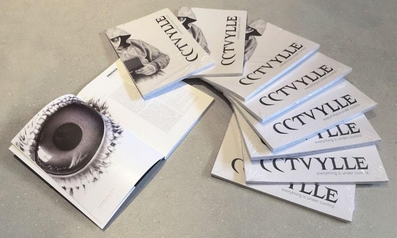 CCTVYLLE: lancio del crowdfunding per il terzo numero