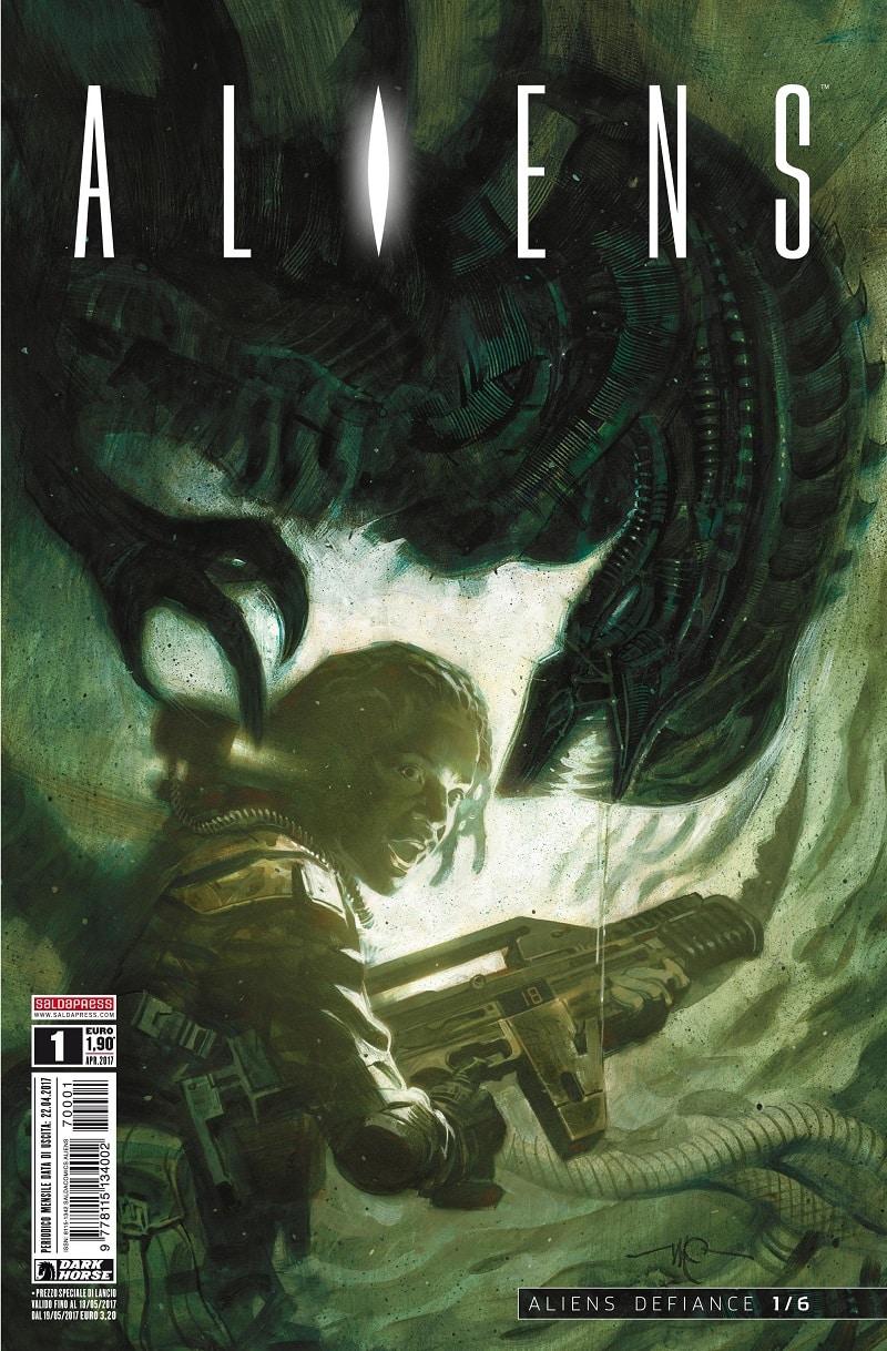 Ad aprile sbarca in Italia l'Aliens Universe