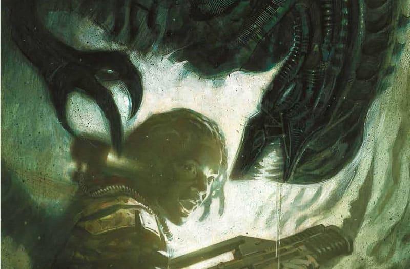 Aliens: gli xenomorfi tornano in edicola