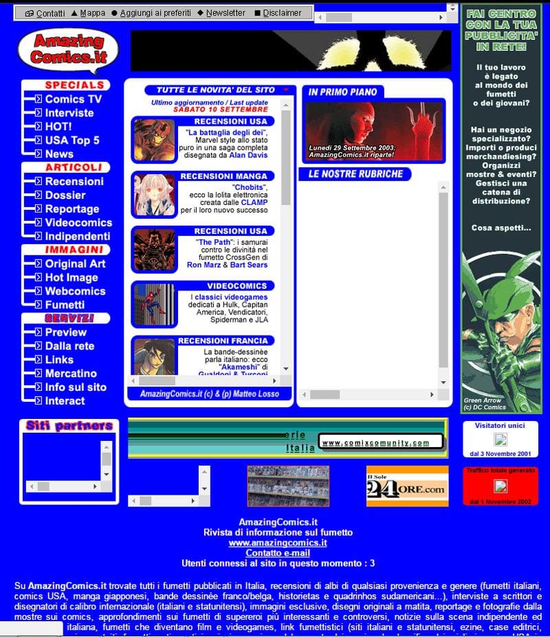 Amazing-Comics_2003_Approfondimenti
