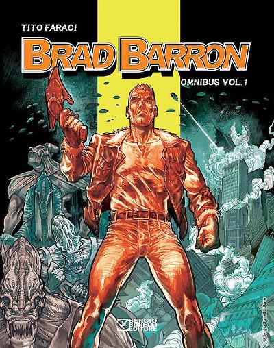 La riedizione di Brad Barron: intervista a Tito Faraci